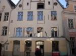 Kuninga tn 1, Tallinn - sisetööd, katusekorruse väljaehitamine, fassaaditööd