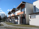 Männi põik 2, Viimsi - 11 korteriga ridaelamu arendusprojekt Haabneemes, projekteerimine, projektijuhtimine, ehitus, müük.