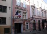 Prantsuse kultuurikeskuse, siseremonttööd s.h. viimistrlustööd.